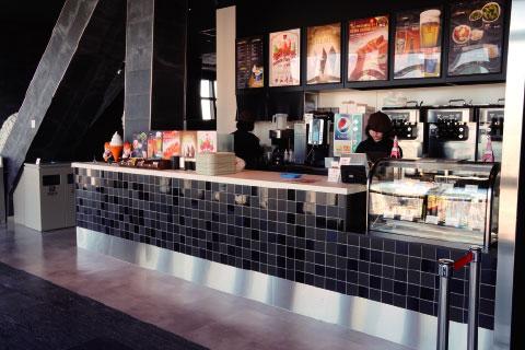 カフェ ラ・トゥール店舗写真